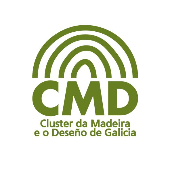 CLUSTER DA MADEIRA E O DESEÑO DE GALICIA